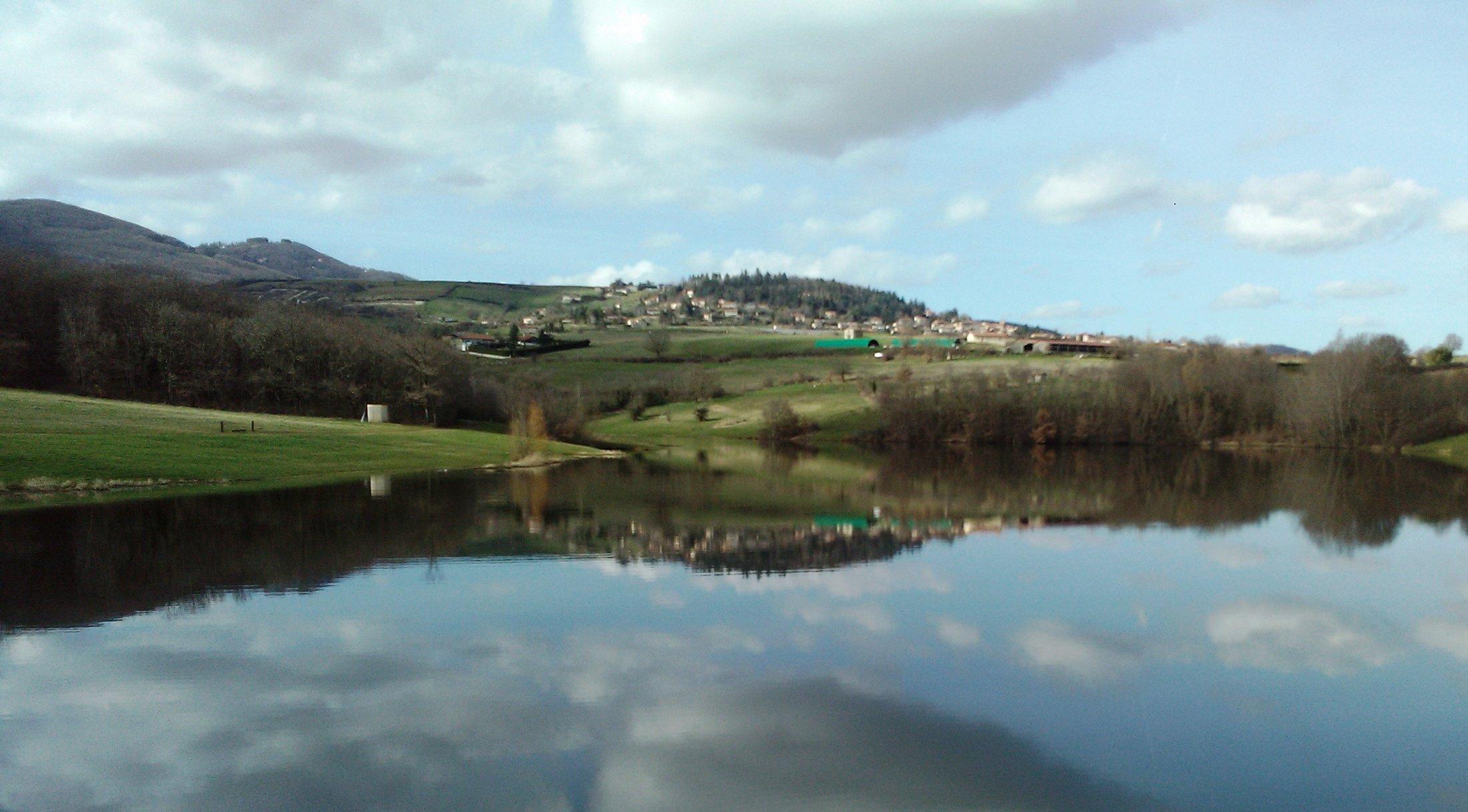 Lac De La Madone (2)