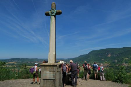 IMG 7703 La Croix De VERTRIEU