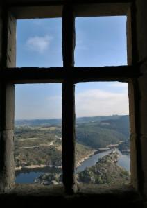 depuis Château ESSALOIS