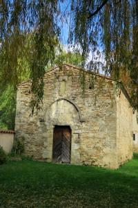 Chapelle St Jean Baptiste OYTIER