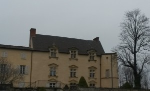 Château de CHONAS