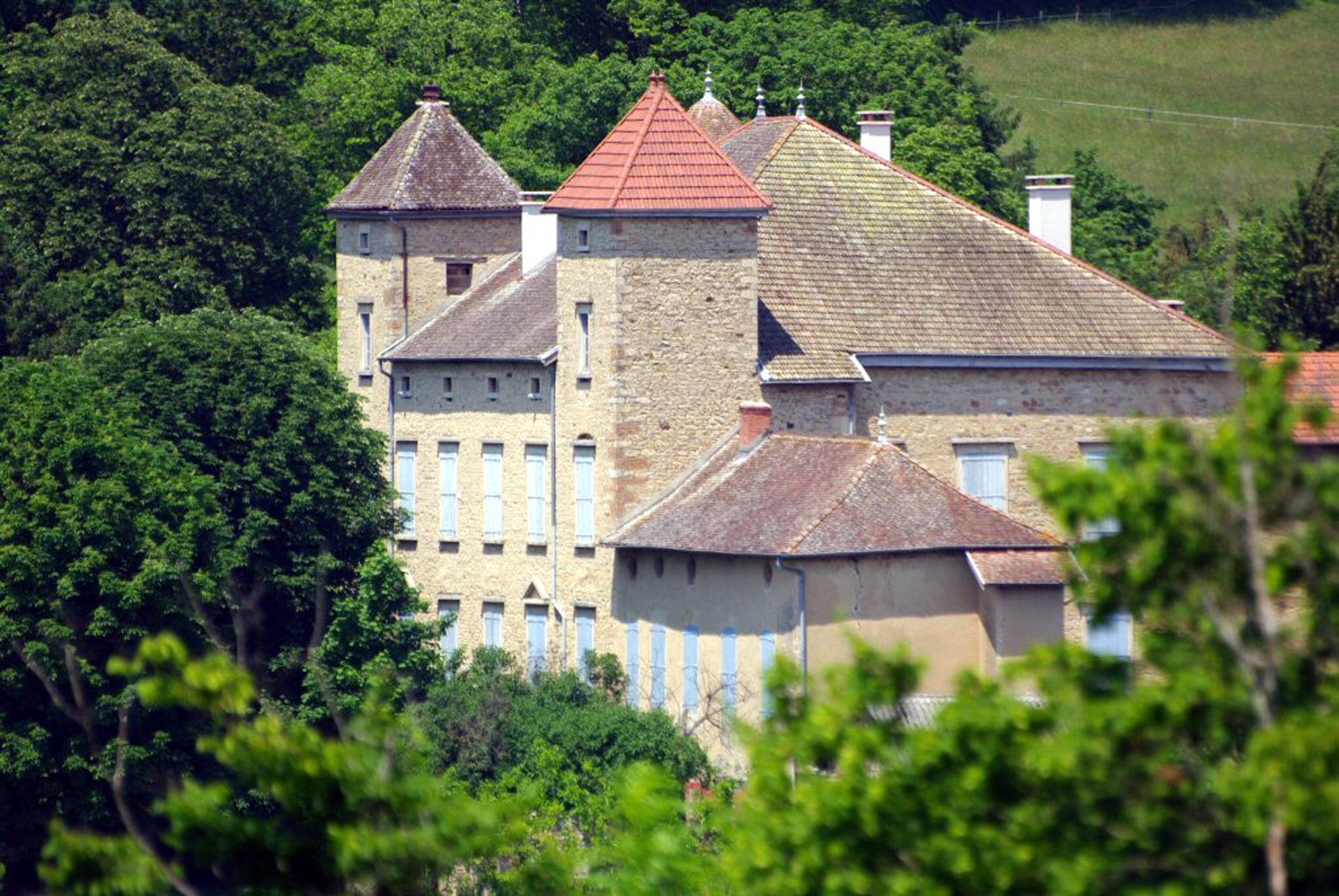 2019.03.07 Chateau-de-Veyssilieu-