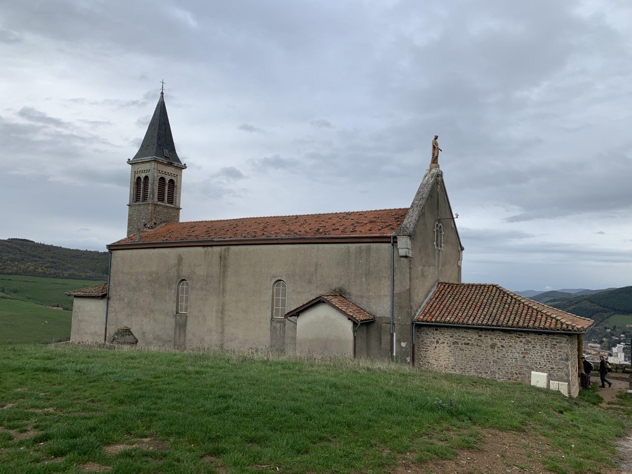 2019.11.07 Nt Dame De La Roche (3)