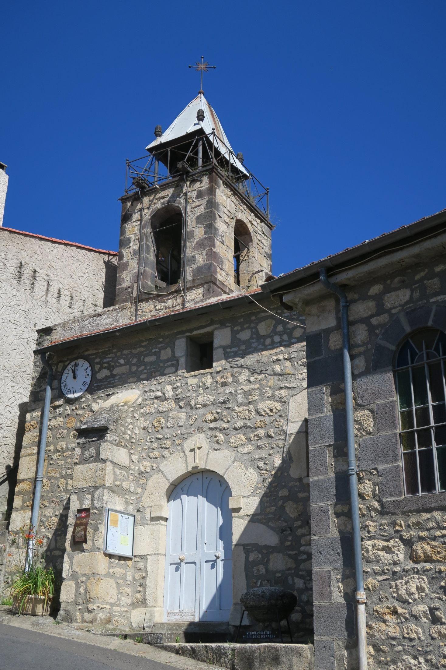 21 église De Chadrat