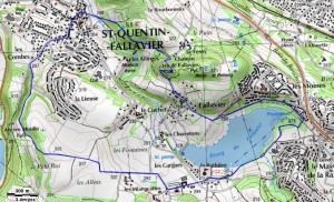 Saint Quentin Fallavier 2
