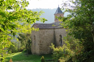 Chapelle Camaldules